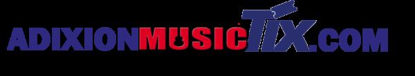 Adixion Music Tix